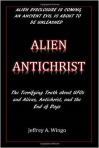 Alien Antichrist