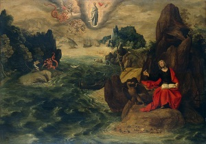 St_John_the_Evangelist_at_Patmos_(Tobias_Verhaecht)