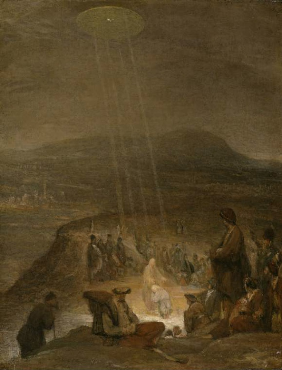 Gelder,_Aert_de_-_The_Baptism_of_Christ_-_c__1710