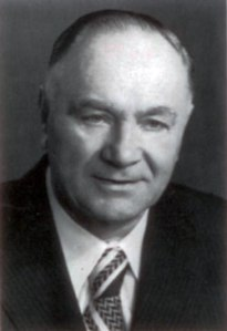 Dr. Kurt E. Koch (1913 - 1987).